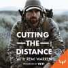 Cutting The Distance with Remi Warren artwork
