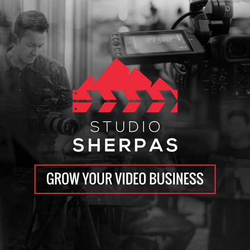Cover image of Studio Sherpas