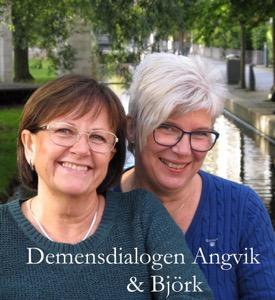 Demensdialogen Angvik & Björk