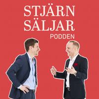 Stjärnsäljarpodden podcast
