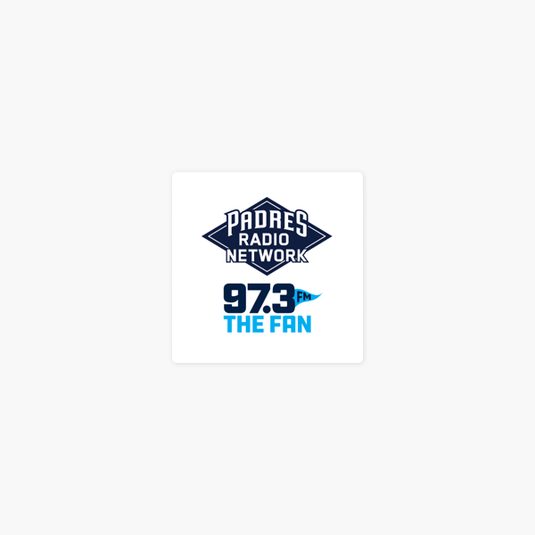 973 The Fan On Demand on Apple Podcasts