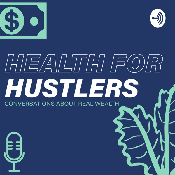Health For Hustlers