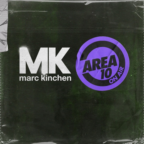 MK - Area 10 On Air
