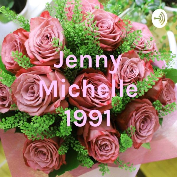 Jenny Michelle 1991