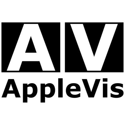 AppleVis Podcast:AppleVis Podcast