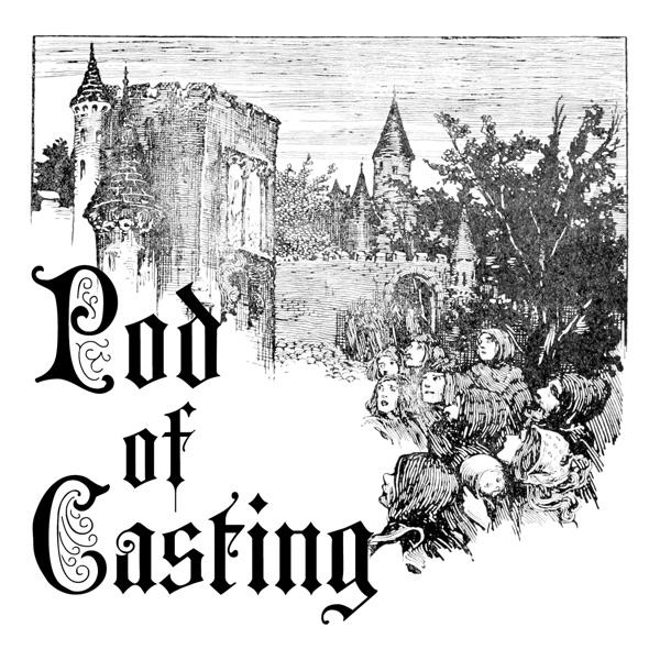 Pod of Casting