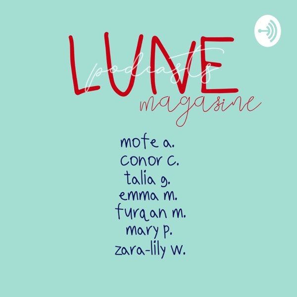 Lune Podcasts