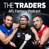 AFL Fantasy Podcast with The Traders artwork