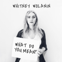 What Do You Mean? podcast