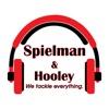 Spielman and Hooley artwork