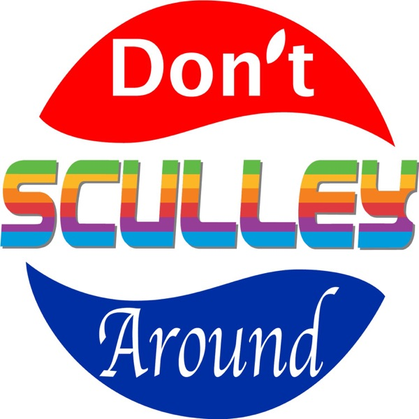 Don't Sculley Around