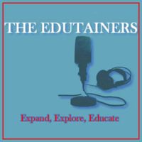 TheEdutainers podcast