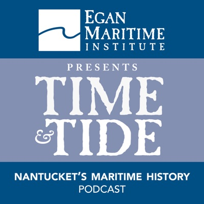Time and Tide Nantucket