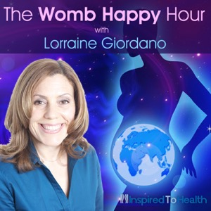 The Womb Happy Hour