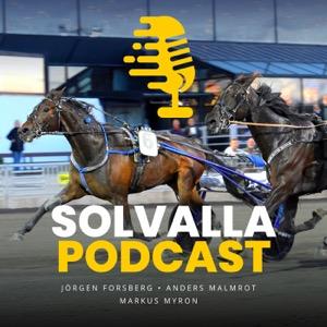Solvalla Podcast
