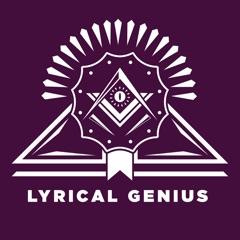Lyrical Genius on BFF.fm