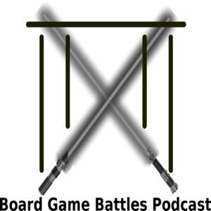 Board Game Battles Podcast