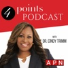 4 Points Podcast with Dr. Cindy Trimm