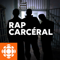 Podcast cover art for Rap carcéral