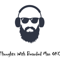 Thoughts With Bearded Man OKC podcast