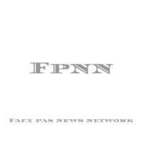Faux Pas News Network podcast