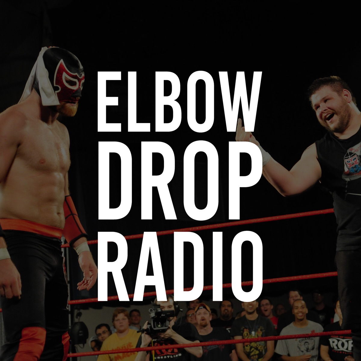 Elbow Drop Radio