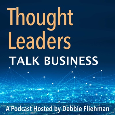 Thought Leaders - Talk Business