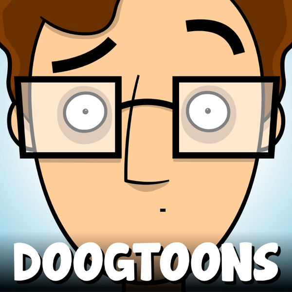 Doogtoons - Funny cartoons, animation, music videos & comedy shorts!