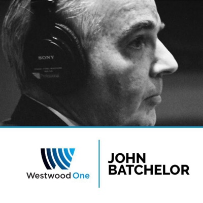 The John Batchelor Show:John Batchelor
