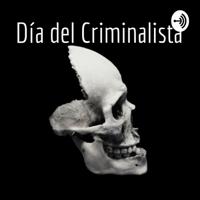 Día del Criminalista podcast
