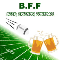 Beer, Friends, Football podcast