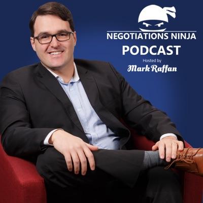 Negotiations Ninja Podcast