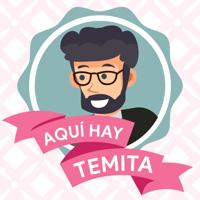 AQUÍ HAY TEMITA podcast
