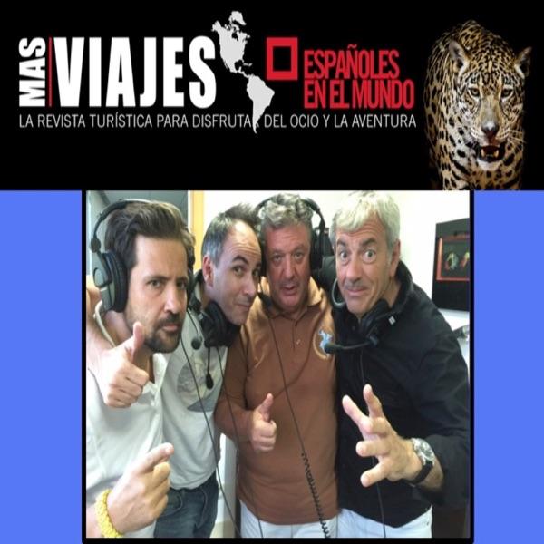 Podcast de MÁS VIAJES