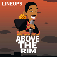 Above The Rim NBA Podcast podcast