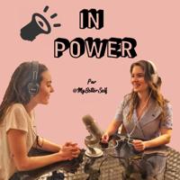 InPower par Louise Aubery podcast