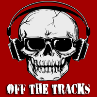 OFF THE TRACKS podcast
