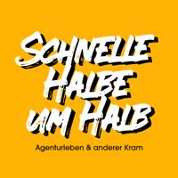 Schnelle Halbe um Halb podcast
