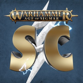 StormCast: The Official Warhammer Age of Sigmar Podcast on Apple