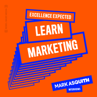 Learn Marketing Interviews podcast