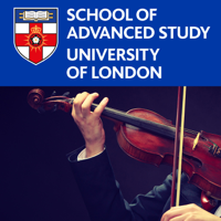 Musical Research at the School of Advanced Study podcast