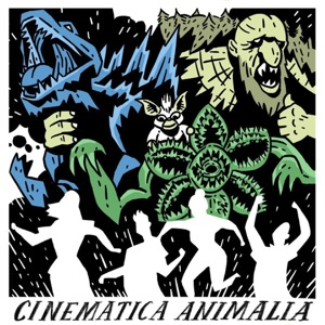 Cinematica Animalia