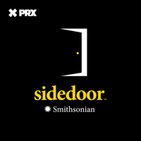 Podcast cover art for Sidedoor
