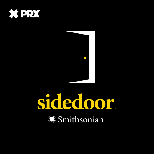 Cover image of Sidedoor