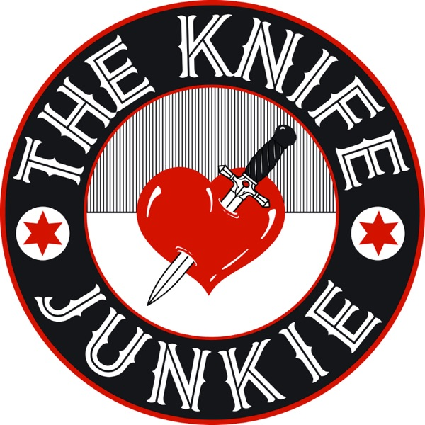 The Knife Junkie