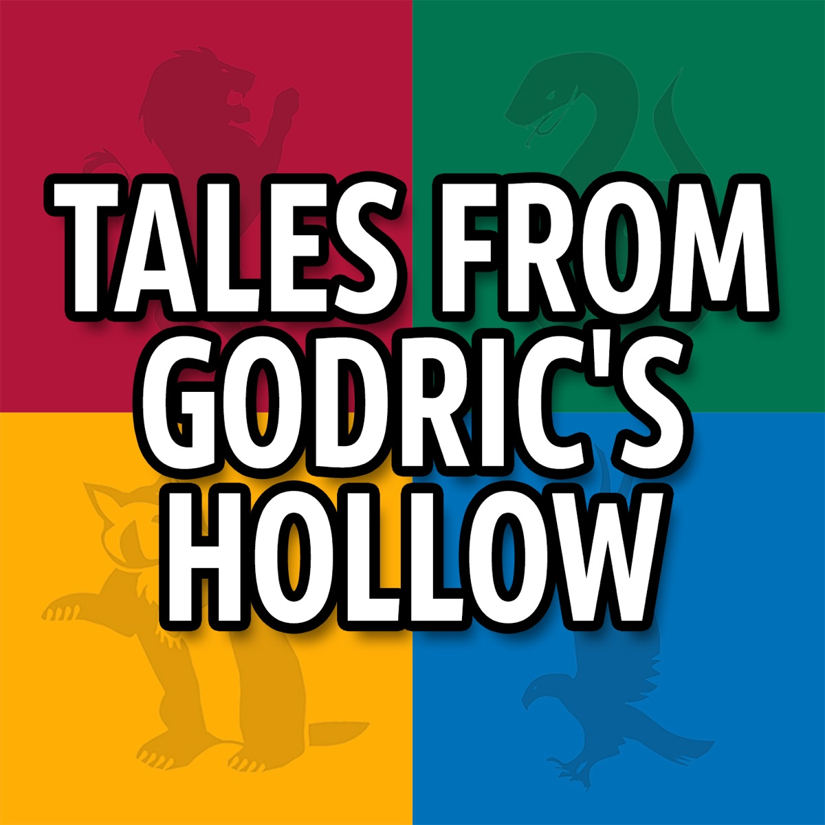 Tales from Godric's Hollow - Discussing Harry Potter Books, Movies, and News