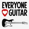 Everyone Loves Guitar artwork