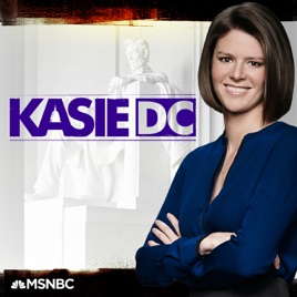 Kasie DC on Apple Podcasts