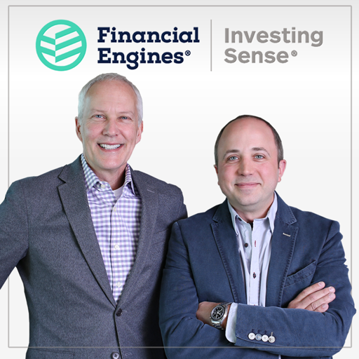 Cover image of Investing Sense™