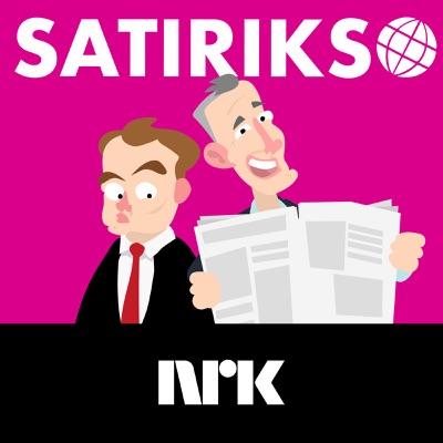 Satiriks redaksjonsmøte:NRK